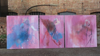 Whole Triptych