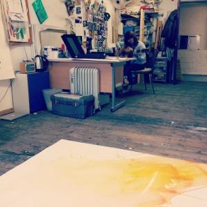 open studio1